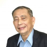 Abraham Alonzo