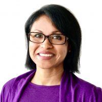 Kimberly Mcleod | Director of HR