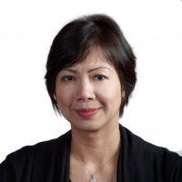 Lisa Mangubat   Co-Founder/COO